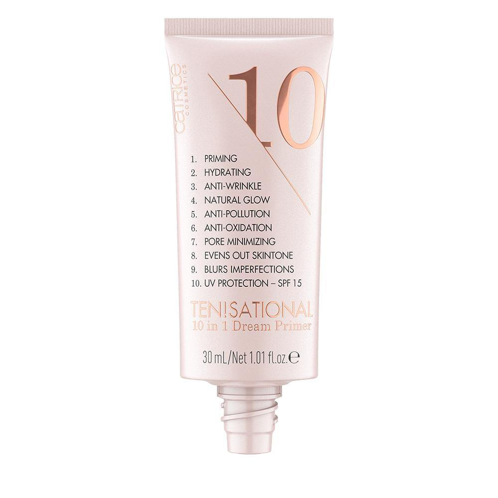 Catrice Ten!sational 10 in 1 Dream Primer