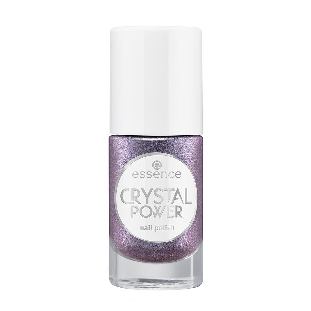 Essecence Crystal Power Nail Polish 05