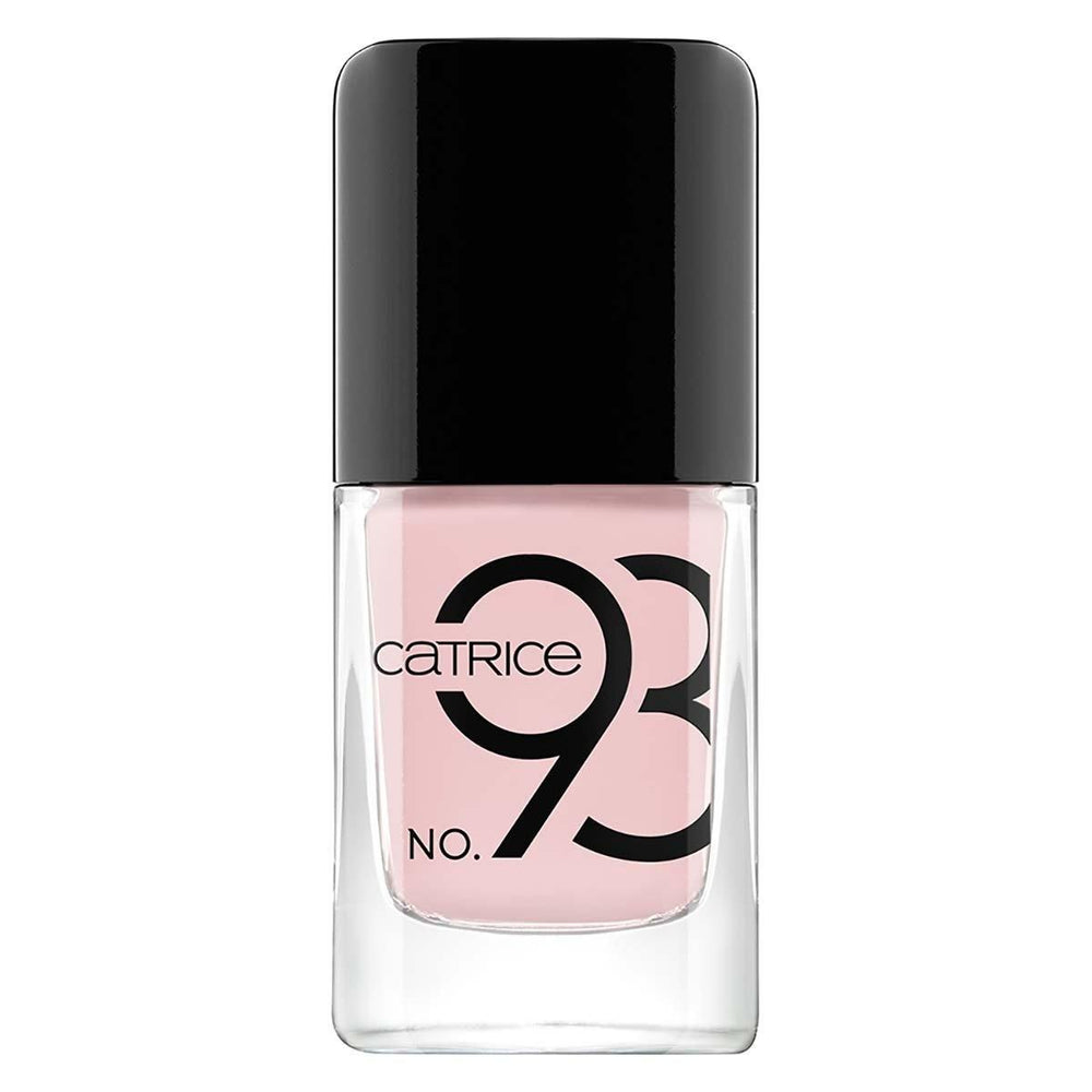 Catrice ICONAILS Gel Lacquer  |  93 So Many Polish | 4059729238009