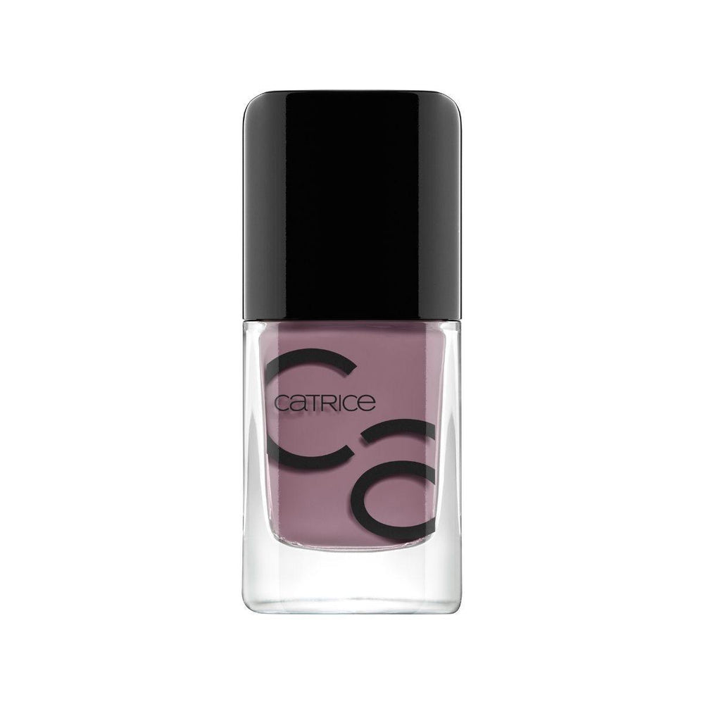 Catrice ICONAILS Gel Lacquer | 102 Ready Set Taupe! | 4059729238092