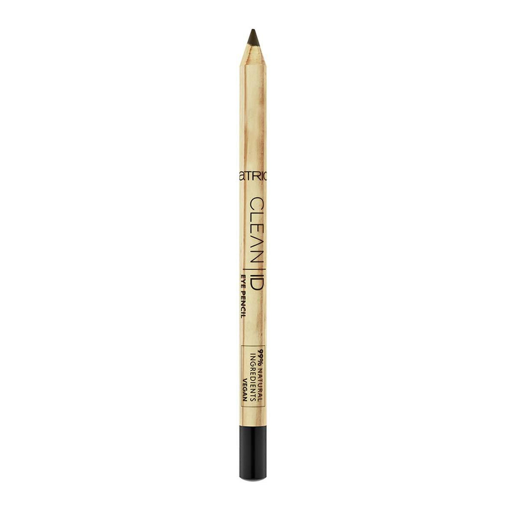 Catrice Clean ID Eye Pencil 010