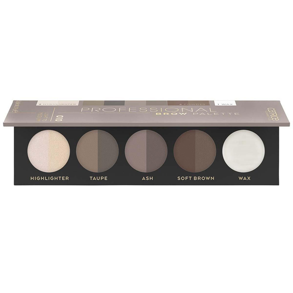 Catrice Professional Brow Palette 010