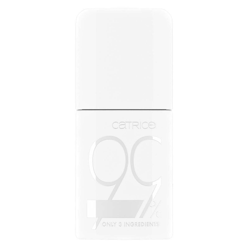 Catrice Natural Base Coat | 4059729250544