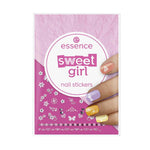 Essence Sweet Girl Nail Stickers