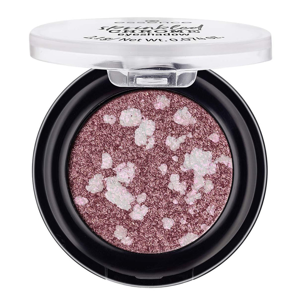 Essence Sprinkled CHROME Eyeshadow | Mars 03 | 4059729254399