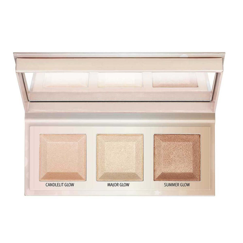 Essence Choose Your Glow Highlight Palette