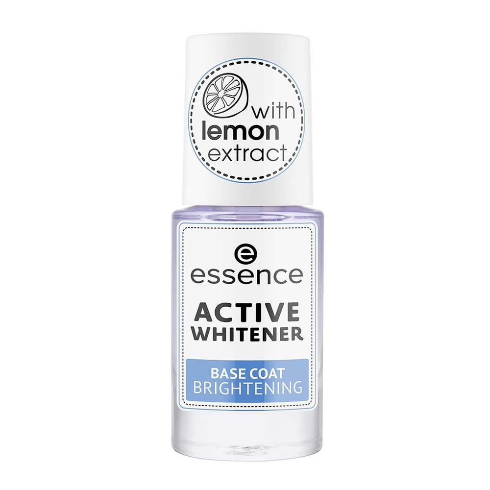 Essence Active Whitener Base Coat Brightening