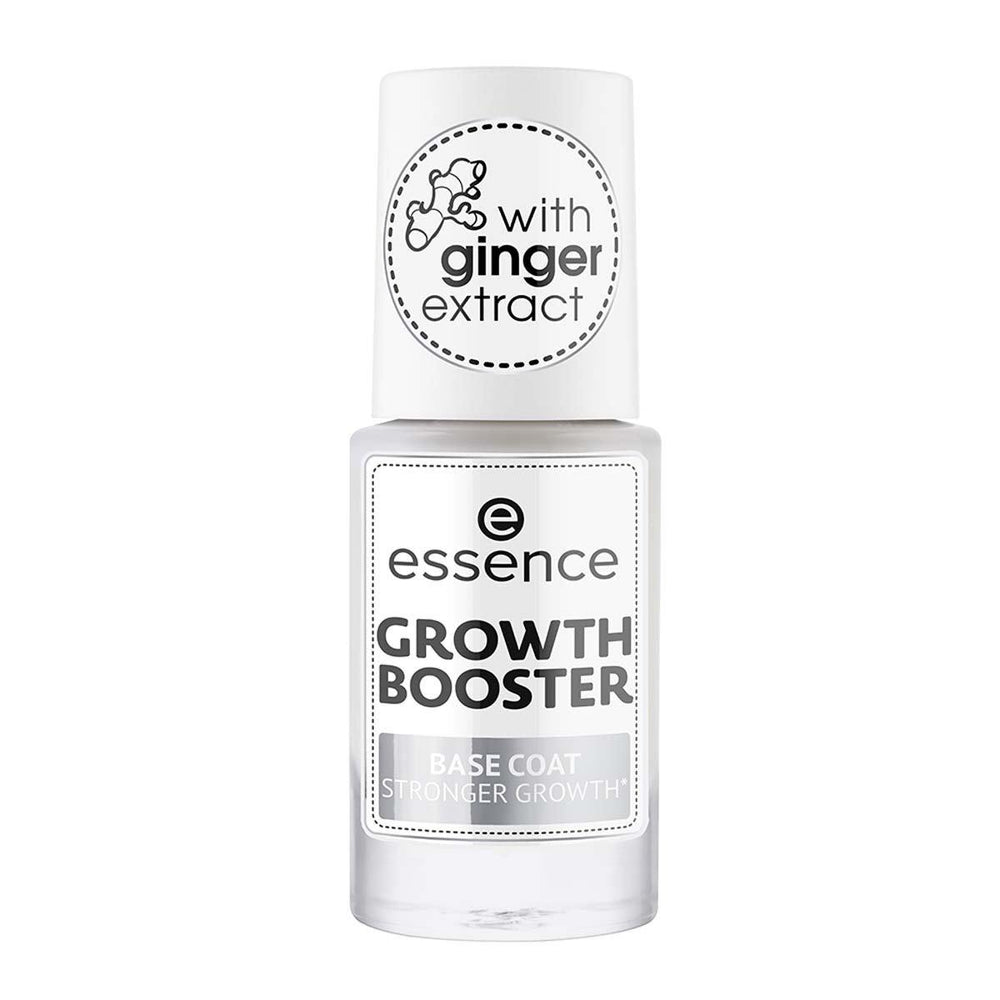 Essence Growth Boost  Base Coat Str Growth