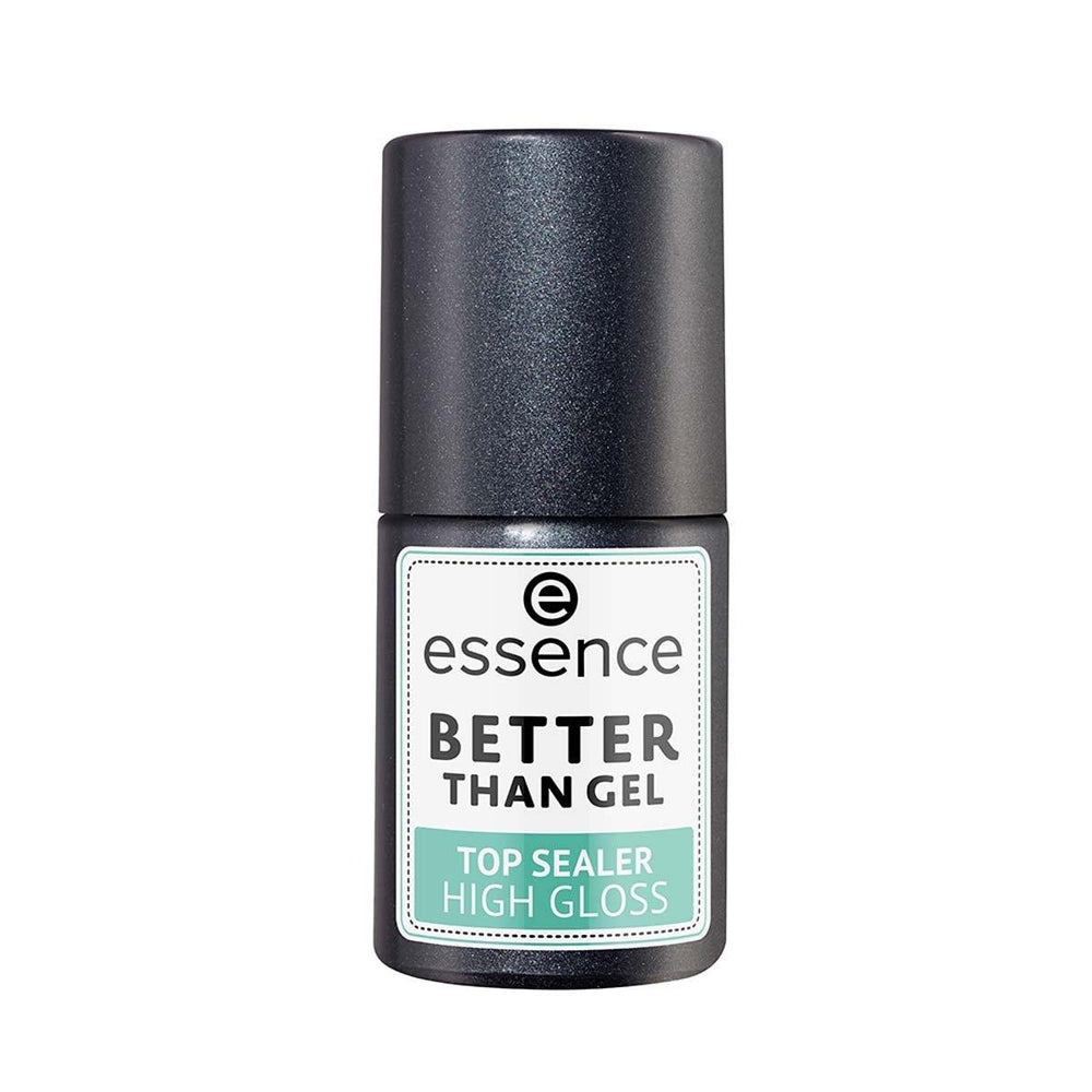 Essence Better Than Gel Top Sealer High Gloss | 4059729255785