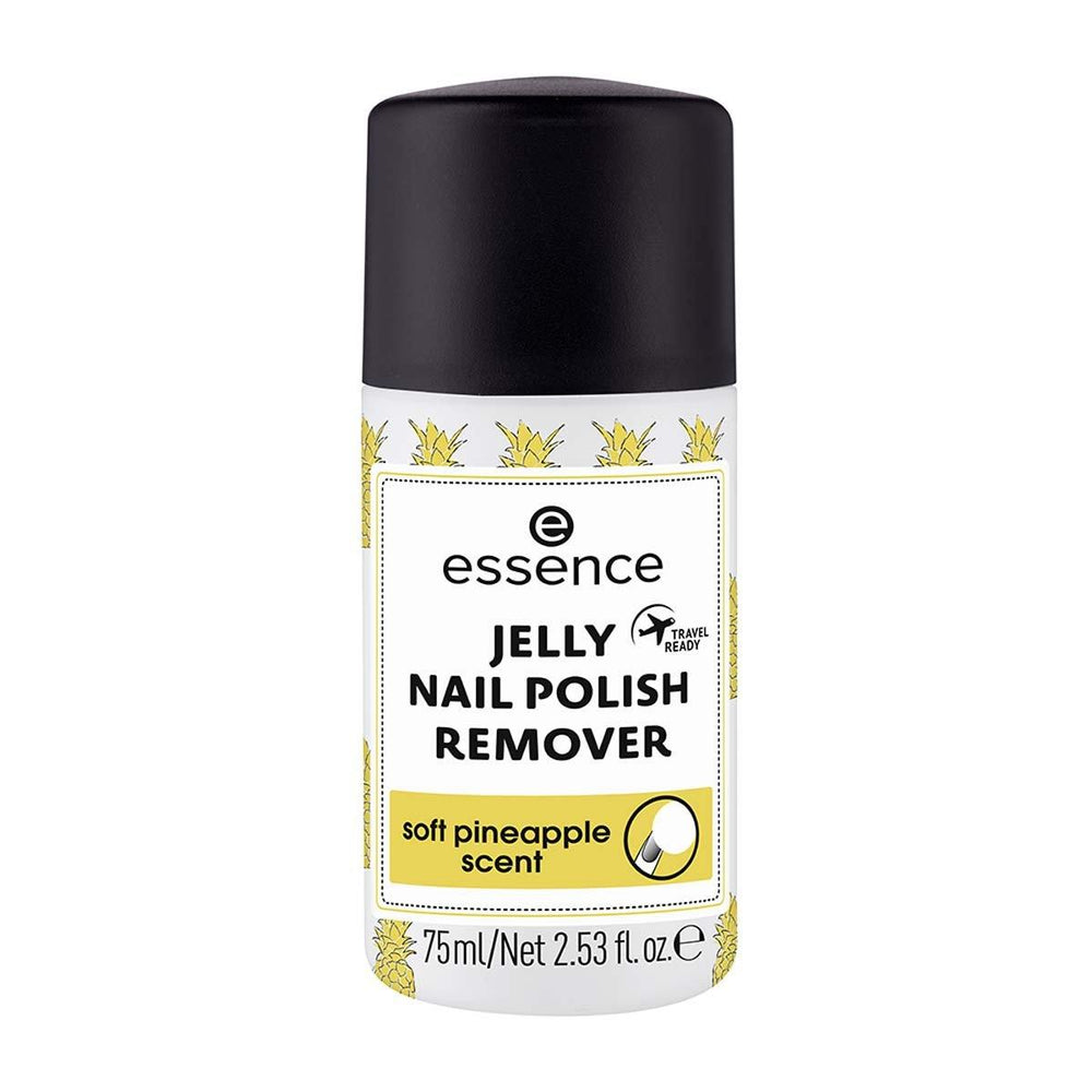 Essence Jelly Nail Polish Remover