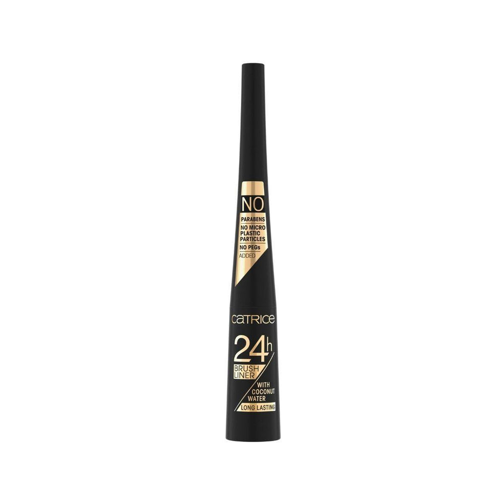 Catrice 24h Brush Liner 010 - House of Cosmetics