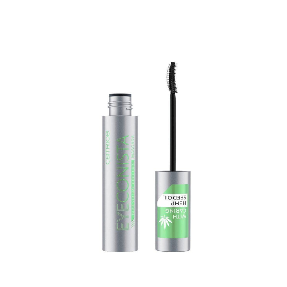Catrice EYEconista High Volume High Care Mascara 010 | 4059729275240