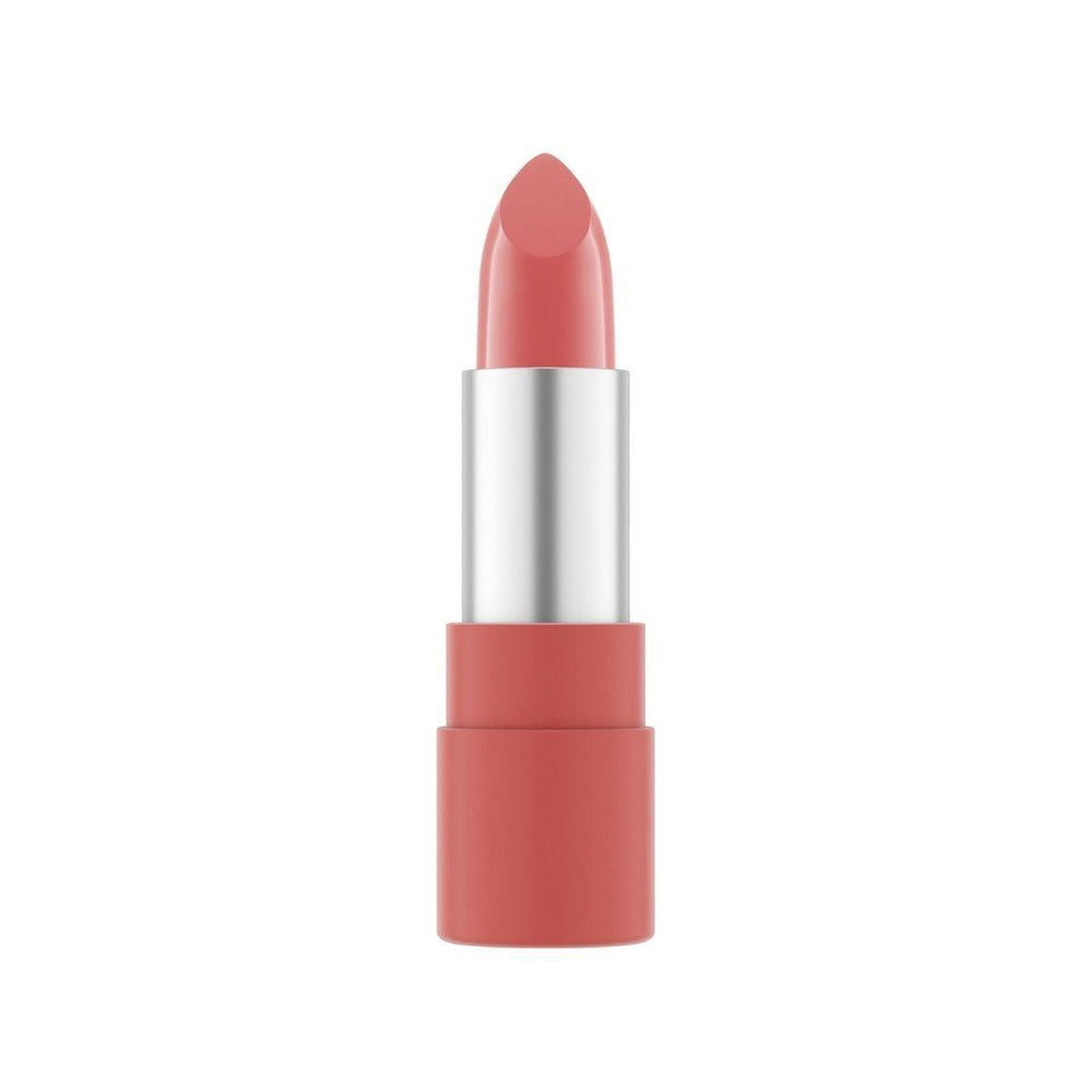 Catrice Clean ID Ultra High Shine Lipstick | 020 Quite Peachy | 4059729276339