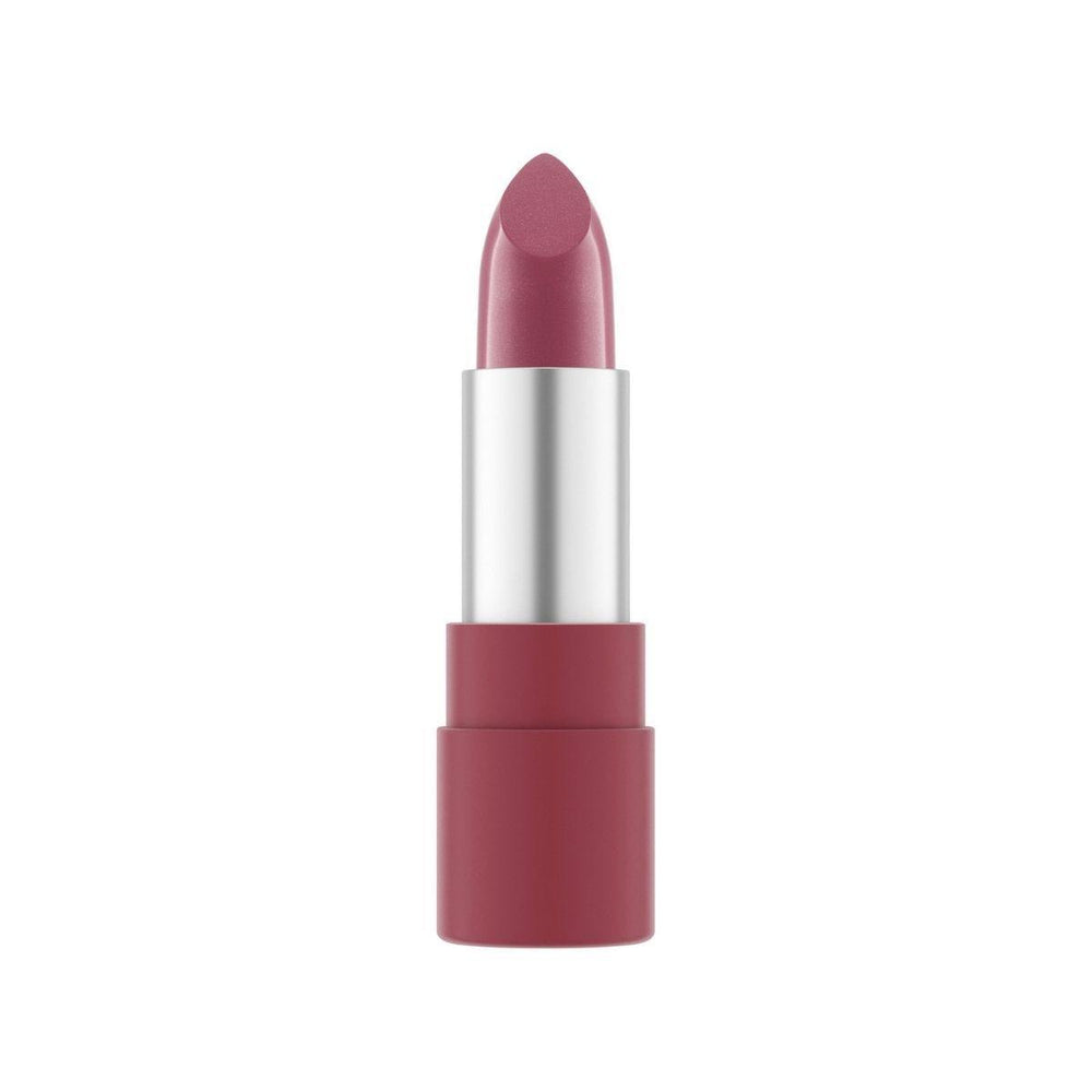 Catrice Clean ID Ultra High Shine Lipstick | 040 Nude Beach | 4059729276353