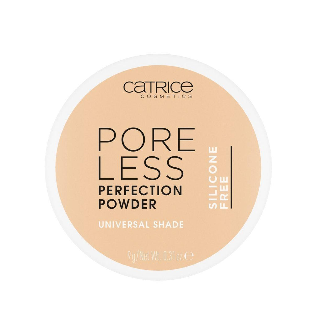 Catrice Poreless Perfection Powder | 010 Universal Shade