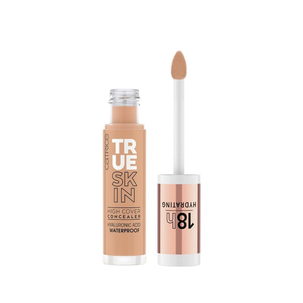 Catrice True Skin High Cover Concealer | 015 Warm Vanilla |  4059729281975