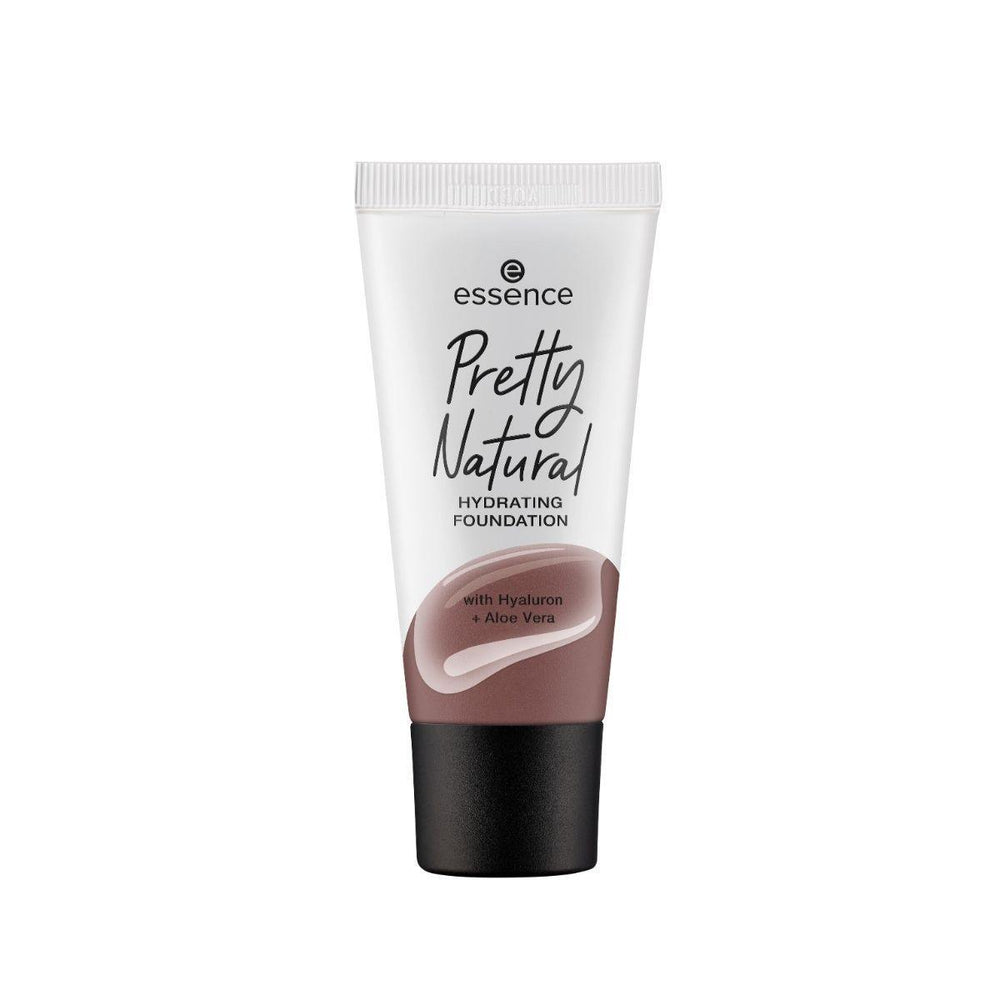 Essence Pretty Natural Hydrating Foundation | 300 Cool Mahogany | 4059729287632