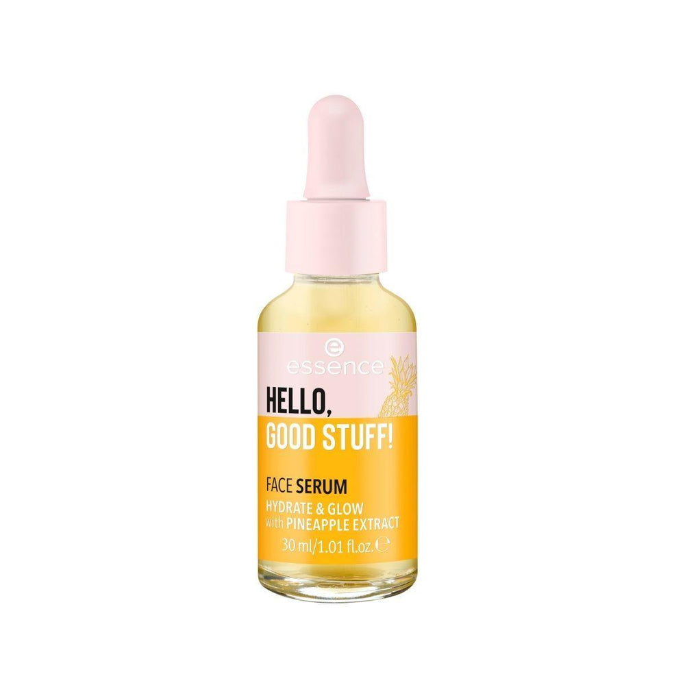 Essence HELLO, GOOD STUFF! FACE SERUM