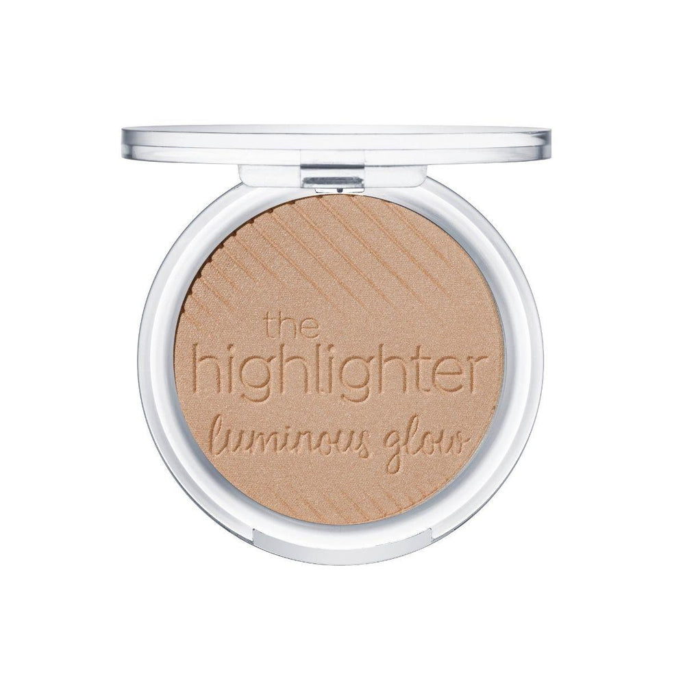 Essence The Highlighter | 02 Sunshowers | 4059729288172