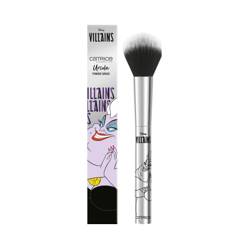 Catrice Disney Villains Ursula Powder Brush