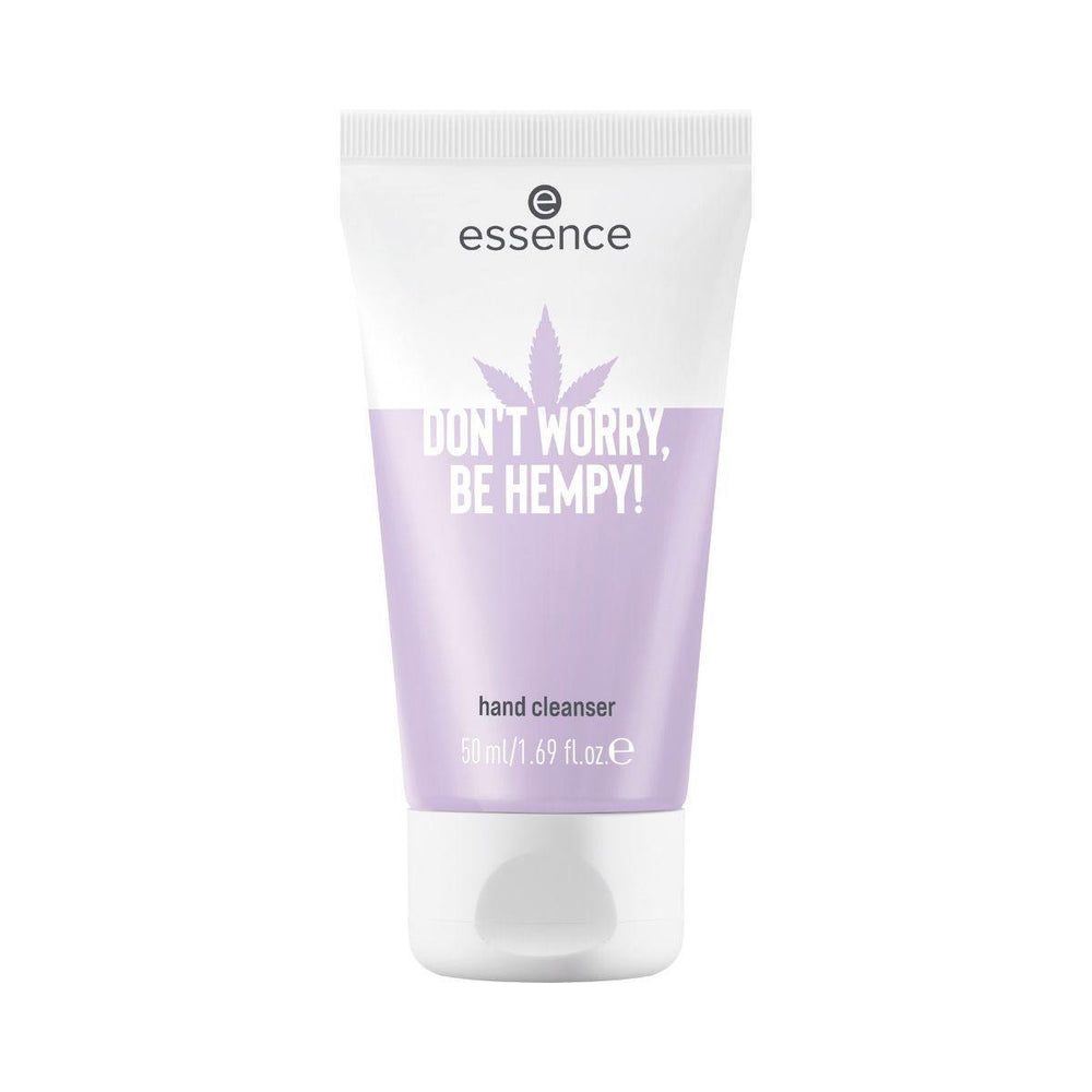 Essence DON'T WORRY, BE HEMPY! Hand Cleanser