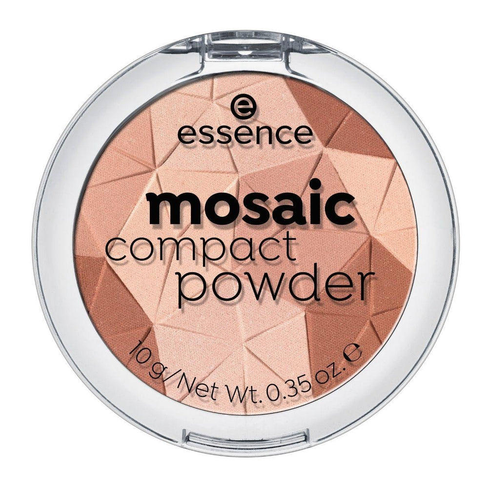 Essence Mosaic Powder 01 Sunkissed Beauty