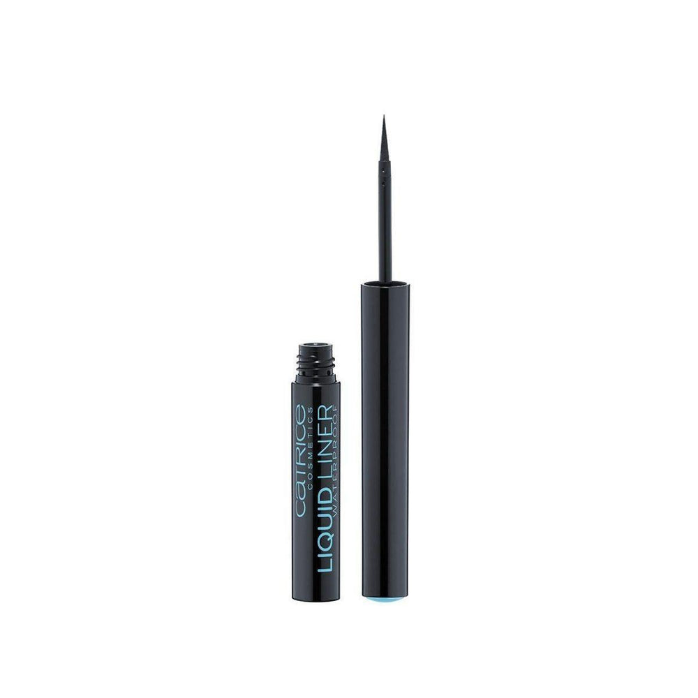 Catrice 24h Liquid Eyeliner Waterproof | 010