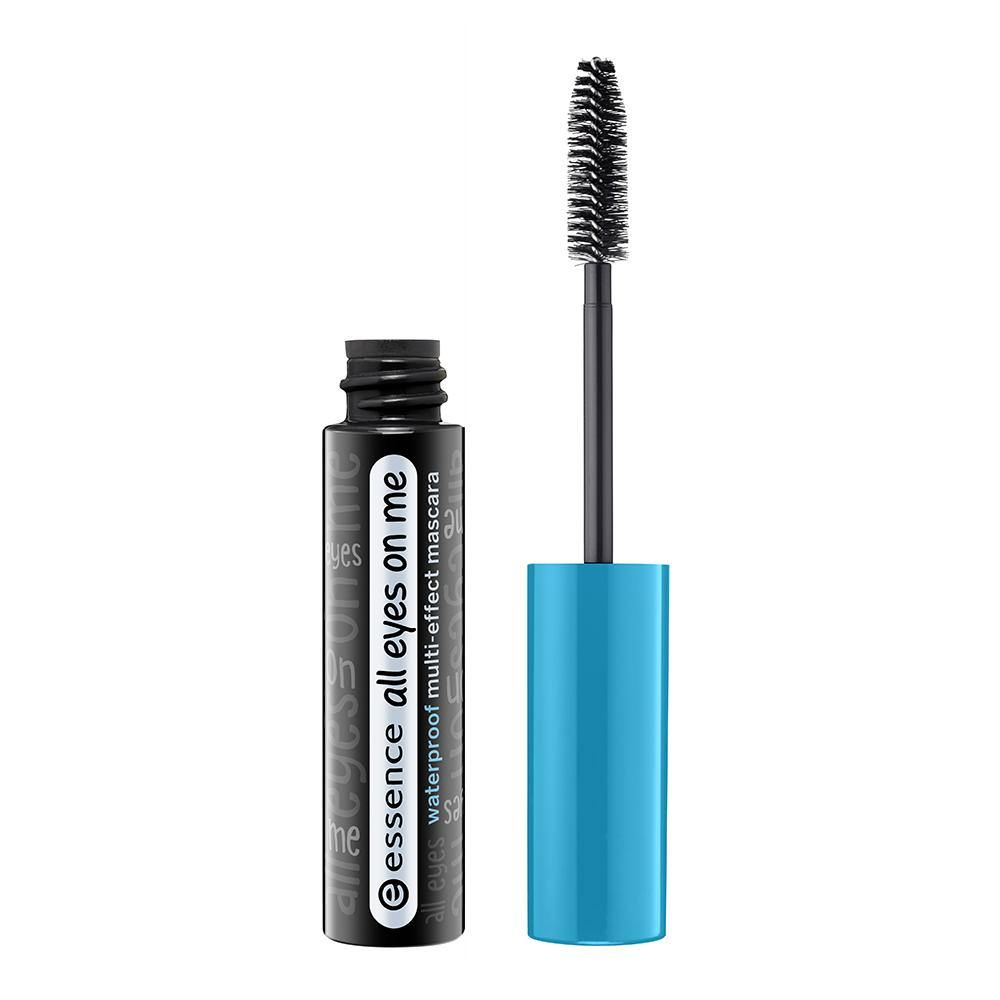 Essence All Eyes On Me Waterproof Mascara