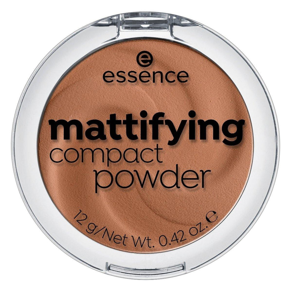Essence Mattifying Compact Powder | 4 Shades