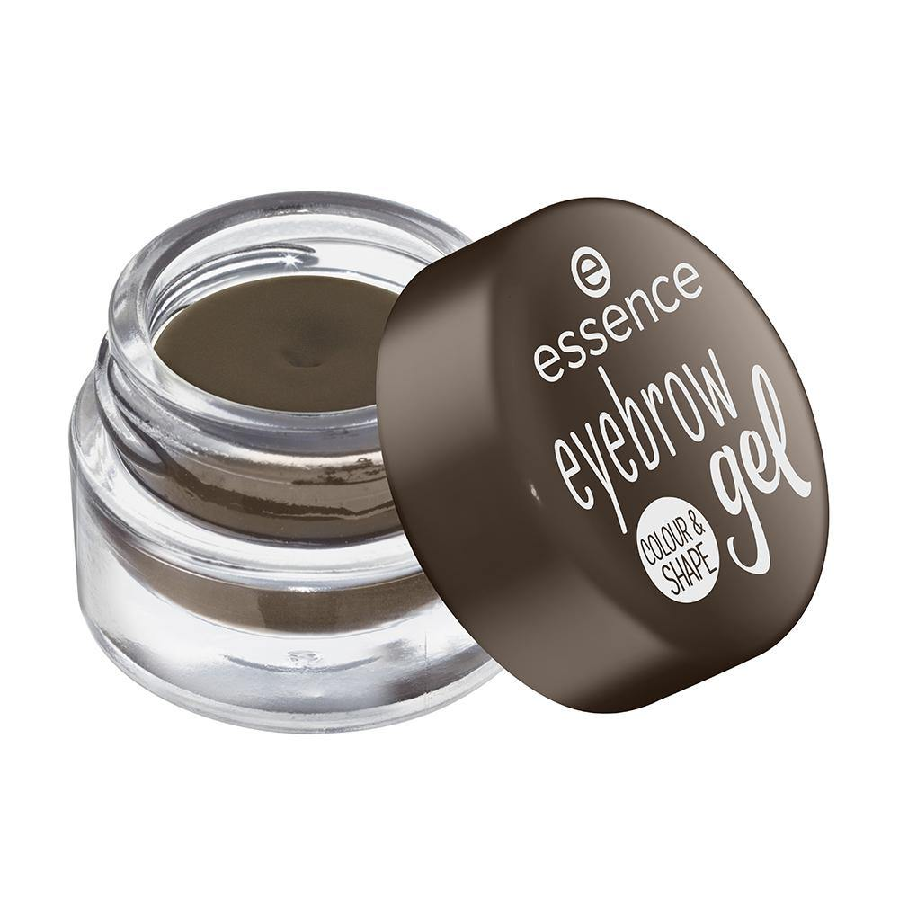 Essence Eyebrow Gel Colour and  Shape | 01