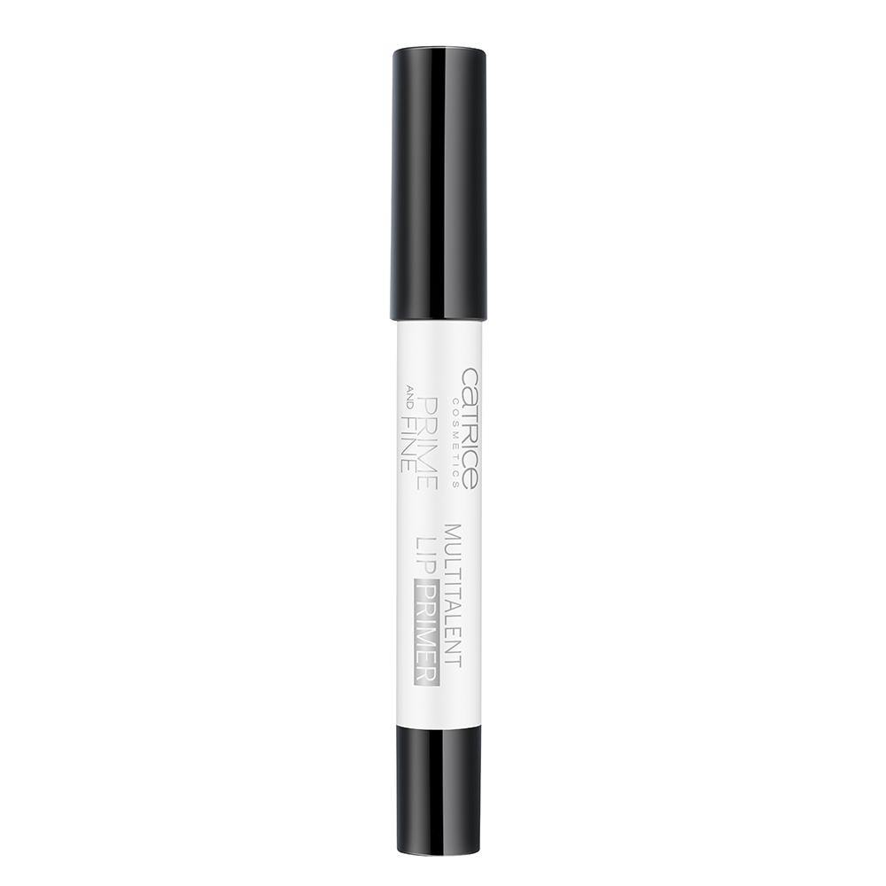 Catrice Prime and Fine Multi Lip Primer | A little Bit of Base 010 | 4251232202236