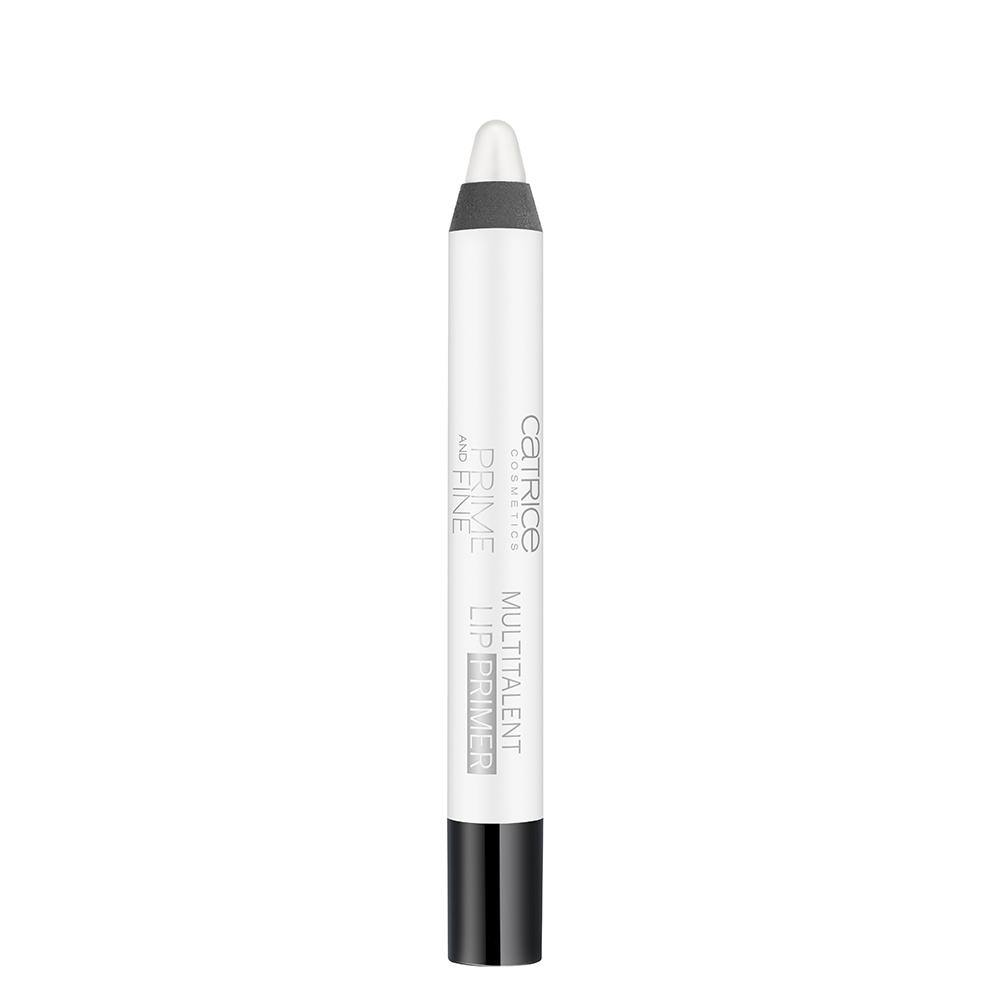 Catrice Prime and  Fine Multi Lip Primer  | A little Bit of Base 010