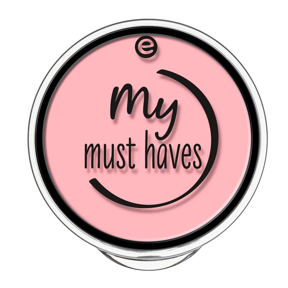 Essence My Must Haves  Lip Base 01
