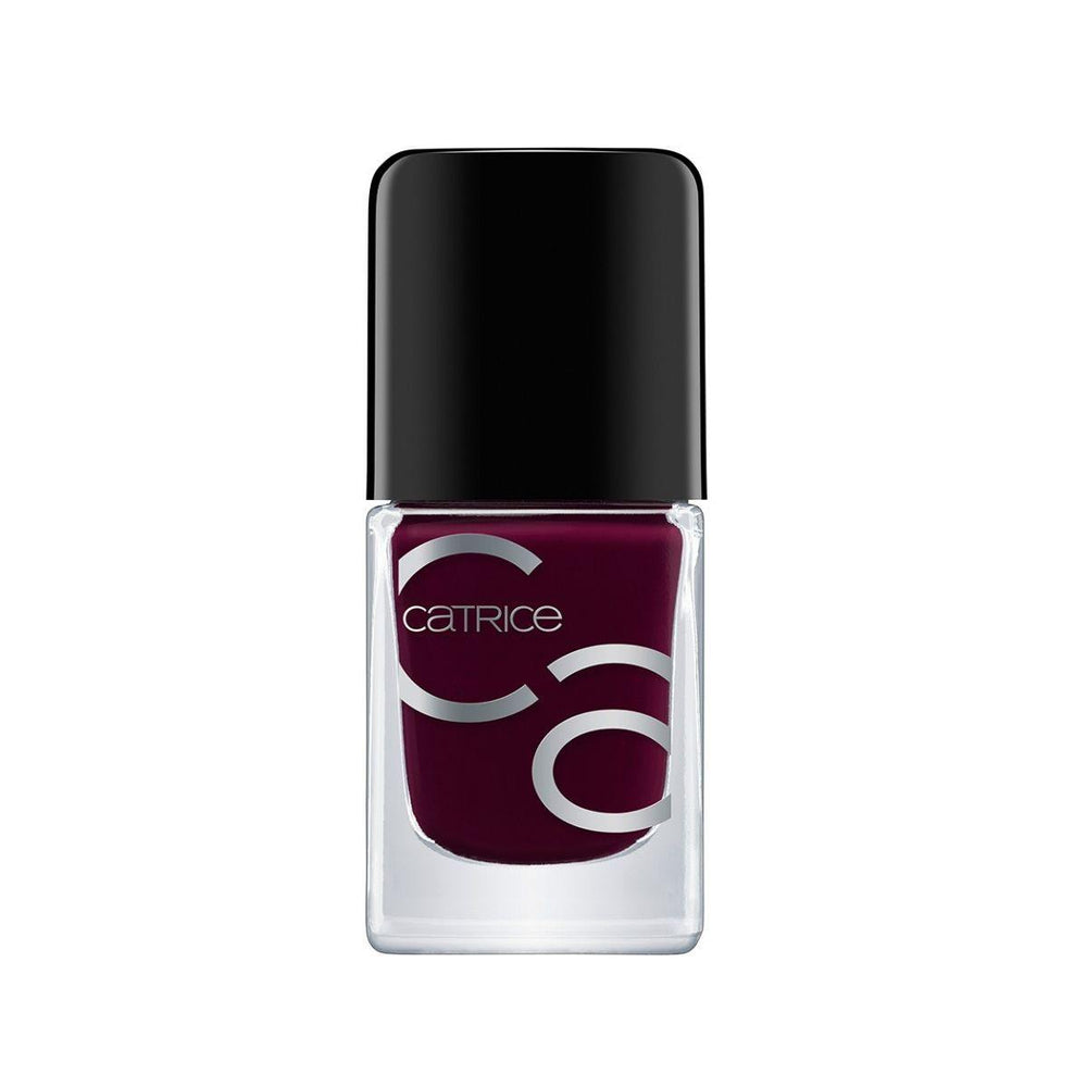 Catrice ICONAILS Gel Lacquer | 81 Metal Speaks Louder Than Words | 4251232242195