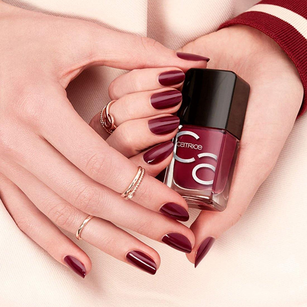 CATRICE ICONAILS  Gel Lacquer 42