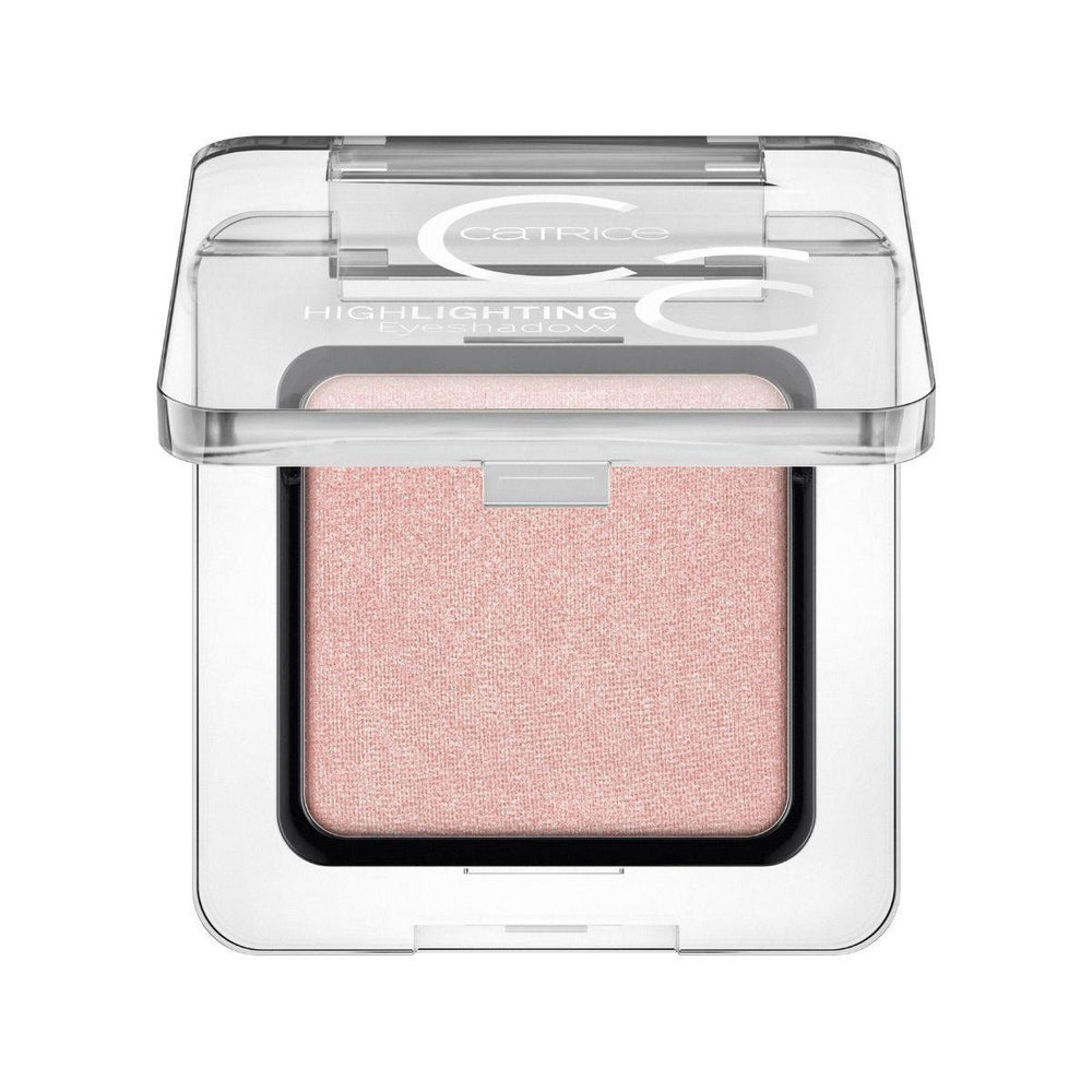 Catrice Highlighting Eyeshadow | 050 Diamond Dust | 4059729222077