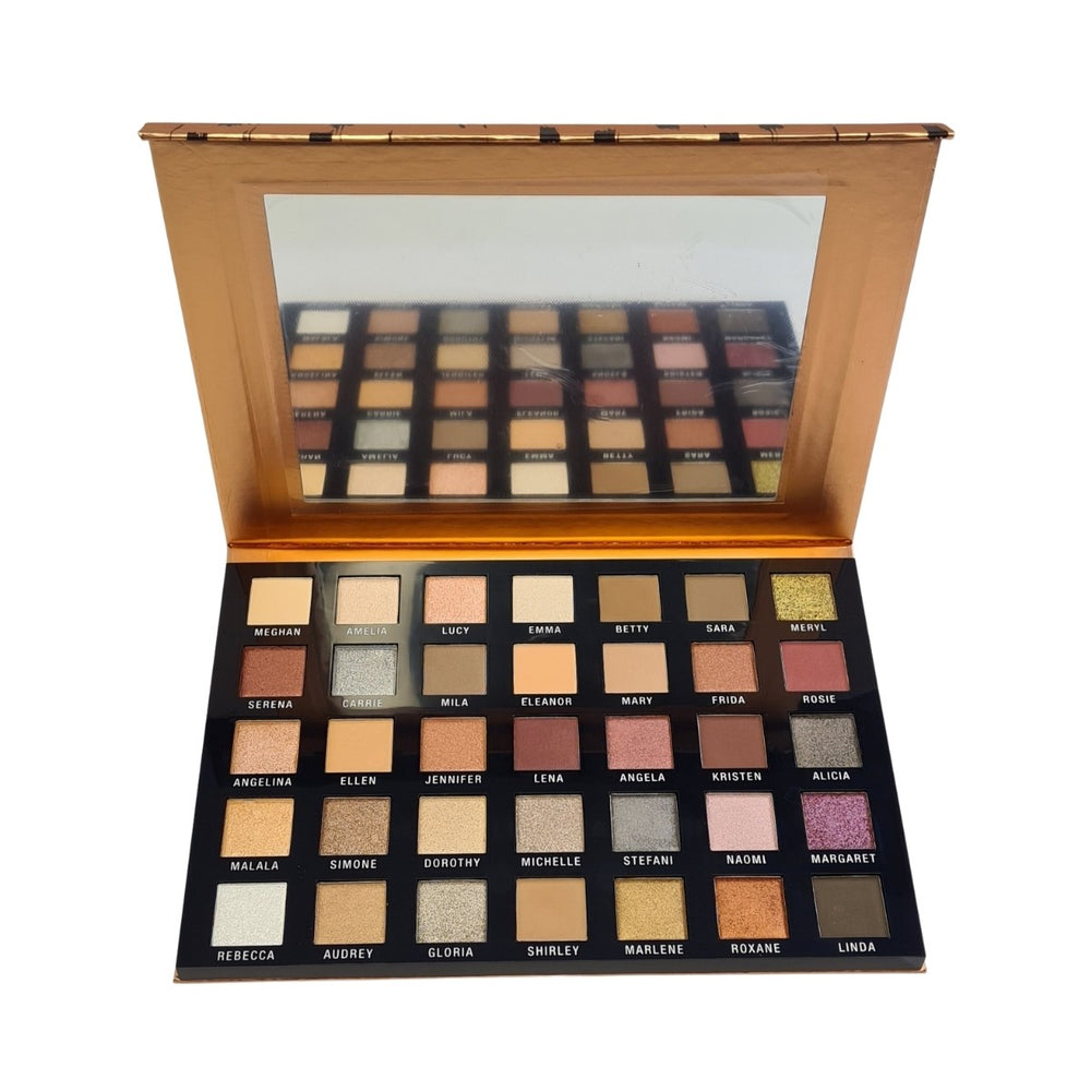 L.O.V Cosmetics The Choice Is Yours - Eye Shadow Palette