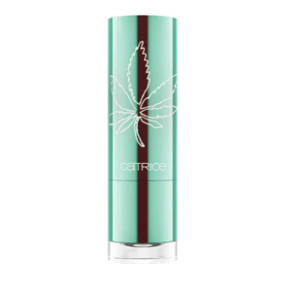 Catrice Hemp & Mint Glow Lip Balm 010