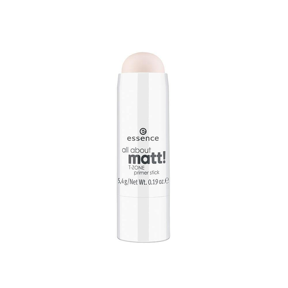 Essence All About Matt! T-ZONE Primer Stick
