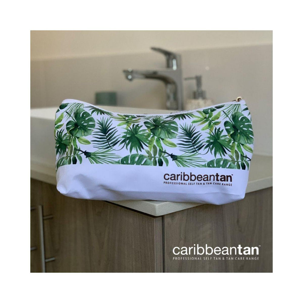 Caribbeantan Collectors Bag - House of Cosmetics