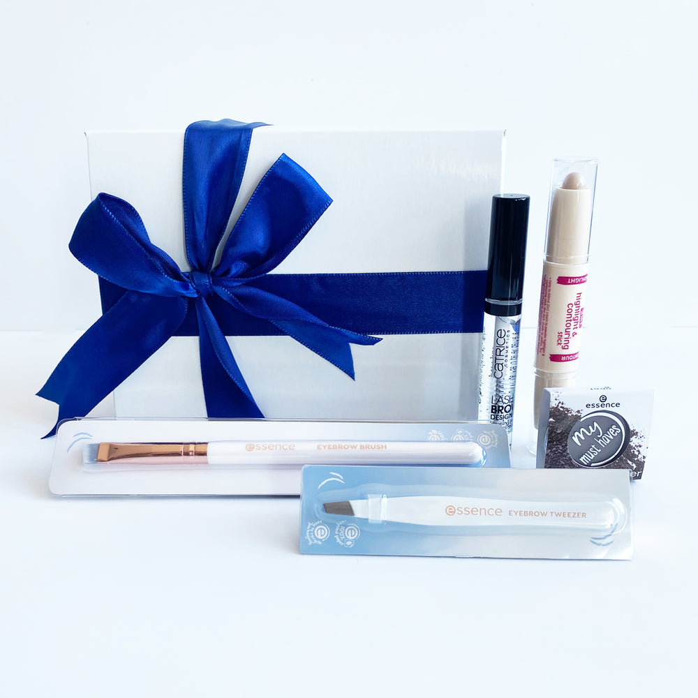 Style Your Brows | Ready To Gift Box
