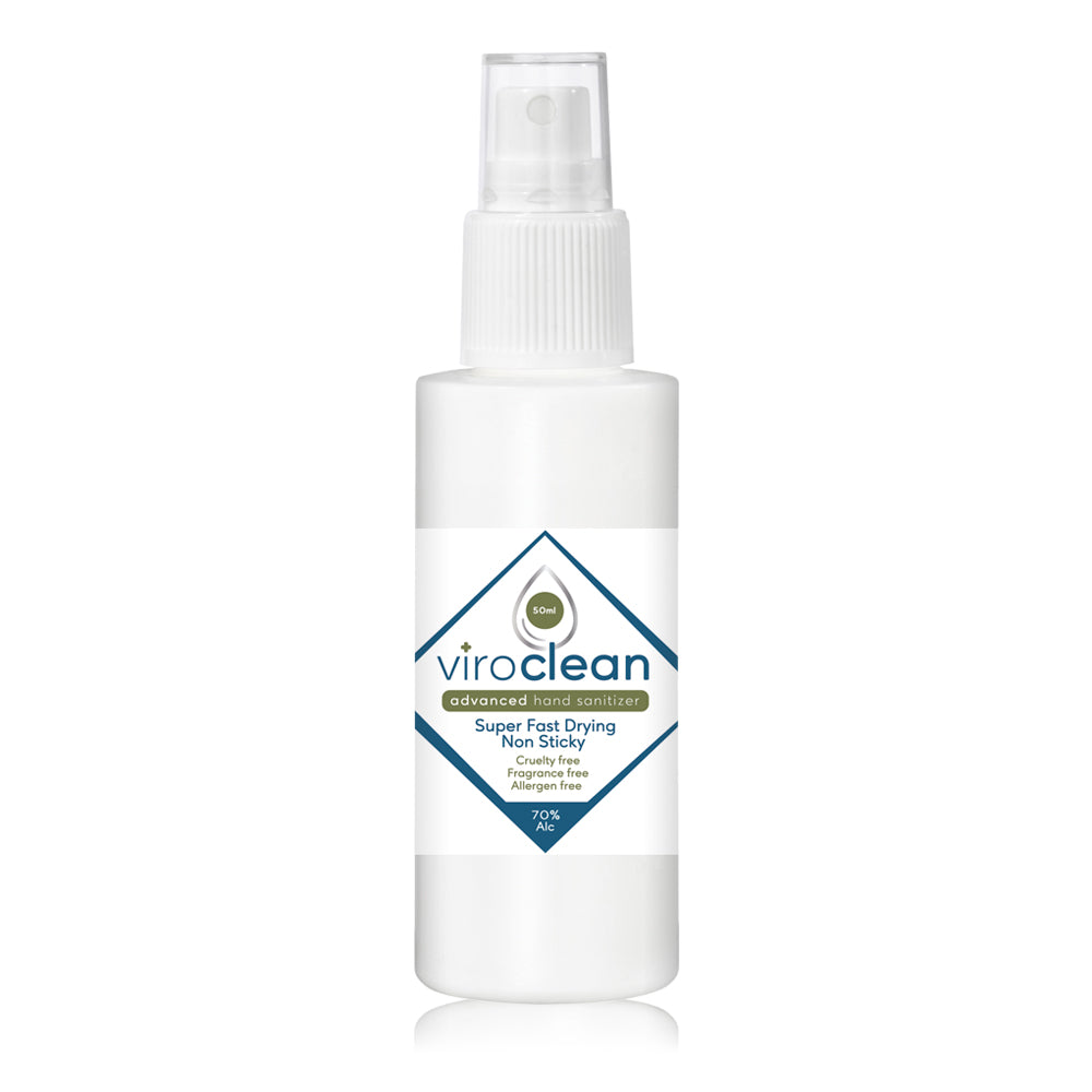 Viroclean Hand Sanitizer 50 ml