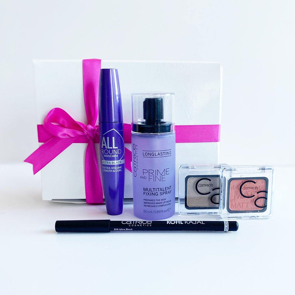 Catrice Ultimate Eyes | Ready To Gift Box