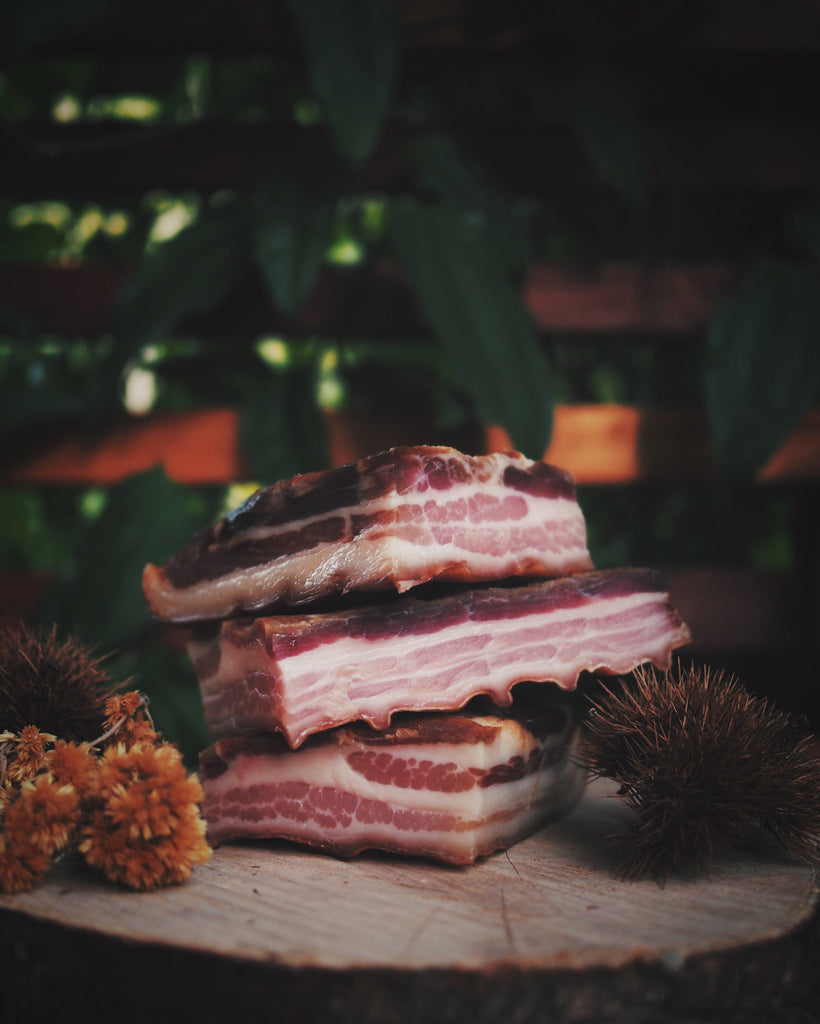 Bacon Caipira