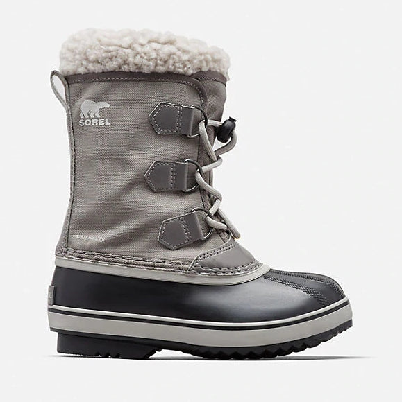 Sorel Youth Yoot Pac Nylon Winter Boots