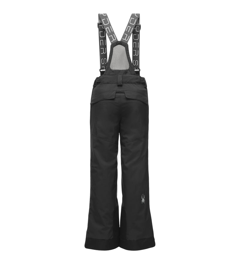 2019/20 Spyder Boys' Guard Side Zip Ski Pants