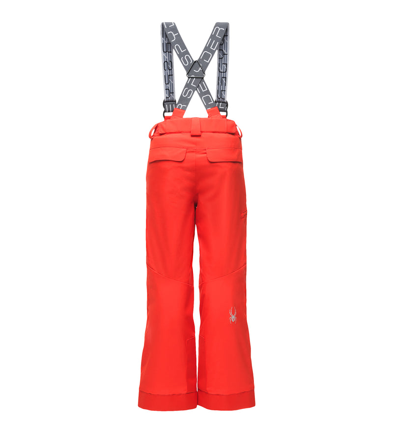 Spyder Boys' Propulsion Ski Pants
