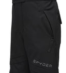 2019/20 Spyder Mini Boys' Expedition Ski Pants
