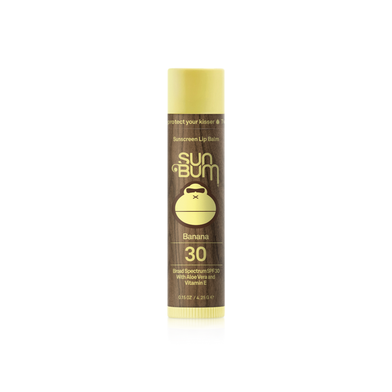 Sun Bum SPF 30 Lip Balm - Mountain Kids Canada