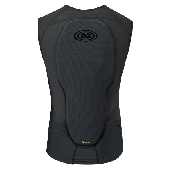 IXS Youth Flow Protect Vest - Mountain Kids Canada